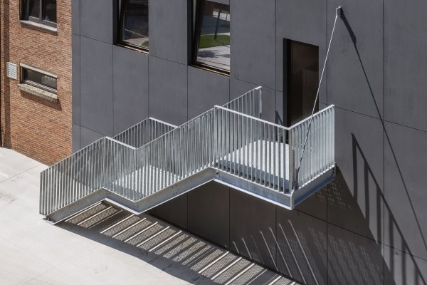 Steelworks_Architectural projects_British School
